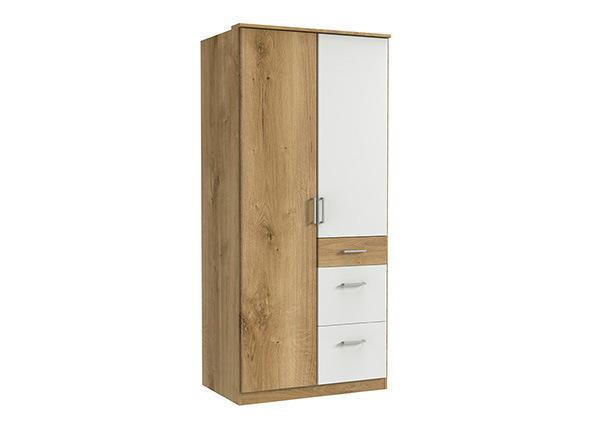 Шкаф платяной Click 90 cm SM-78992