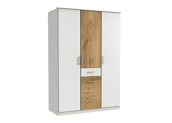 Шкаф платяной Click 135 cm SM-78993