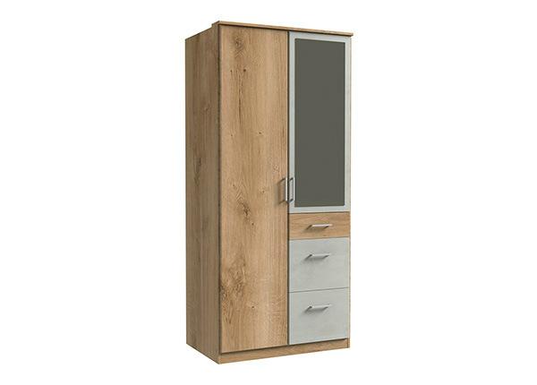 Шкаф платяной Click 90 cm SM-78999