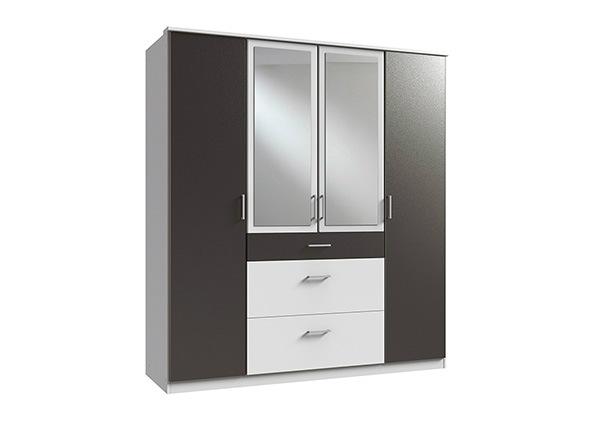 Шкаф платяной Click 180 cm SM-79002