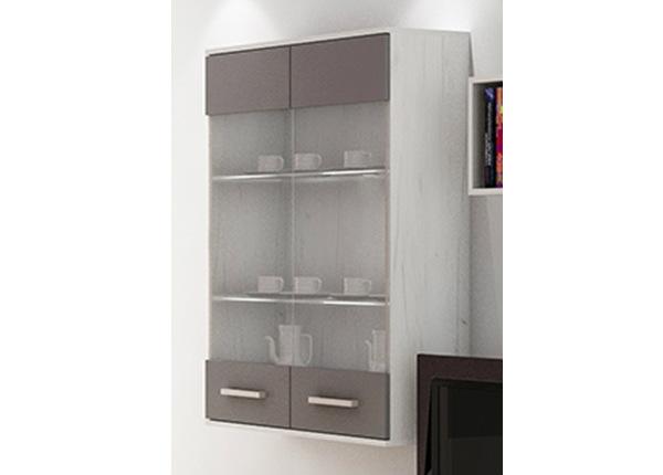 Шкаф-витрина TF-79201