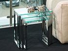 Комплект журнальных столиков Katrine, 3 шт CM-79479