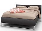 Кровать Style 137x192 cm CM-79638