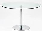 Обеденный стол Becky Ø 100 cm CM-79659