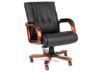 Рабочий стул Chairman 653 M CM-80042