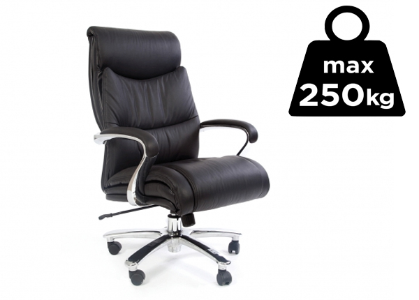 Рабочий стул Chairman 401, max 250 кг CM-80168