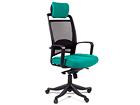 Рабочий стул Chairman 283 KB-80700