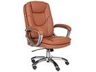 Рабочий стул Chairman 668 CM-80705