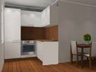 Кухня Miia AR-80712