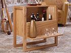Барный стол NewEst Mini Bar H WO-81115