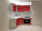 Глянцевая кухня AR-81157