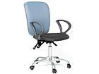 Рабочий стул Chairman 9801 CM-81420