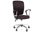 Рабочий стул Chairman 9801 KB-81422