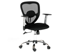 Рабочий стул Chairman 451 CM-81500