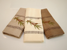 Бамбуковое полотенце 45x65 cм AN-81568