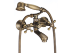 Смеситель для ванныой и душа Harma Classic VX-81642