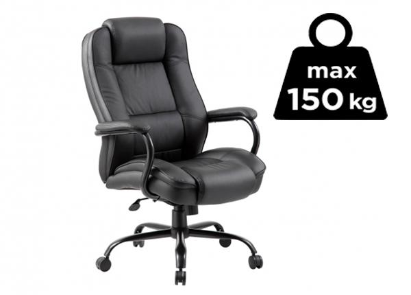 Рабочий стул Elegant XXL EV-81748