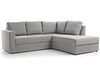 Угловой диван-кровать с ящиком Roma 2NA VR-82251