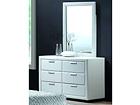 Туалетный столик с зеркалом Mito WS-82354