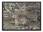 Придверный коврик Vintage 40x60 см