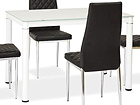Обеденный стол Galant 70x110 cm WS-82448