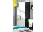 Шкаф платяной TF-82497