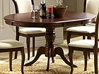 Удлиняющийся обеденный стол Olivia 106x106-141 cm WS-82688