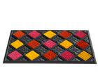 Дверной коврик Allegro 45x75cm AA-82808