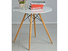 Обеденный стол Ø 80 cm AB-82820