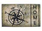Дверной мат Eco Master 45x75cm AA-82823
