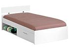 Комплект кровати Infinity 90x200 cm MA-83402