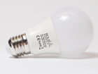 LED электрическая лампочка E27 9W LY-83622