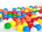 Мячики Mix 500 шт NU-83771