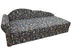 Диван-кровать с ящиком для белья Helga 90x200 cm SN-83789