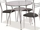 Обеденный стол Finezja Ø 90 cm WS-83998