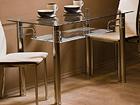 Обеденный стол Reni 65x120 cm WS-84047