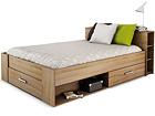 Кровать Pocket + матрас Inter Bonnel 140x200 cm