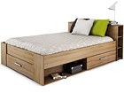 Кровать Pocket + матрас Inter Pocket 140x200 cm