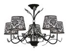 Подвесной светильник Merida Black LH-84123