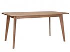 Удлиняющийся обеденный стол Kensal Dining Table Extending 90x160-200 cm WO-84321