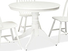 Обеденный стол Windsor Ø 100 cm WS-84390