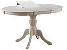 Удлиняющийся обеденный стол Olivia 106x106-141 cm WS-84396