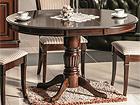 Удлиняющийся обеденный стол Margo 90x90-125 cm WS-84403