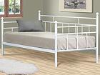 Металлическая кровать Pauline 90x200 cm AQ-84461