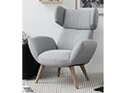 Кресло Balfour CM-84510
