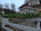 Декоративная LED гирлянда Vanik 270 cm AA-84552