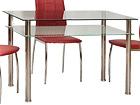 Обеденный стол Pixel 70x120 cm WS-84621