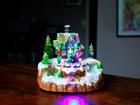 LED фигурка Piparkoogiküla AA-84651
