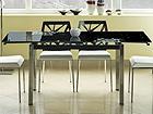 Удлиняющийся обеденный стол 74x110-170 cm WS-84655