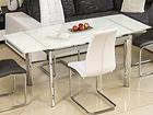 Удлиняющийся обеденный стол 80x120-180 cm WS-84684